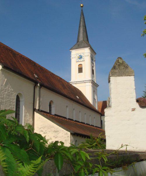 St. Tiburtius